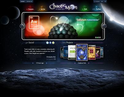 Chaotic Moon Studios V1 2010