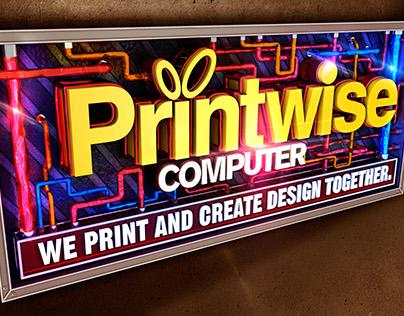 Printwise Computer Wallpaper