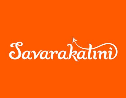 Savarakatini Brand Identity Design