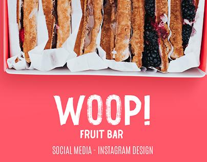 Woop! | Social Media