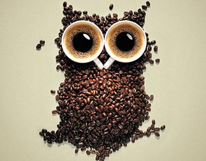 Site Coffee Harakterna