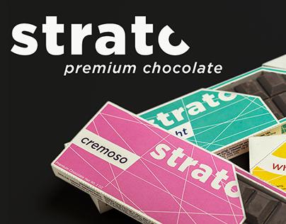 Strato Package Design
