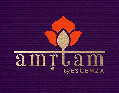 Amṛtam