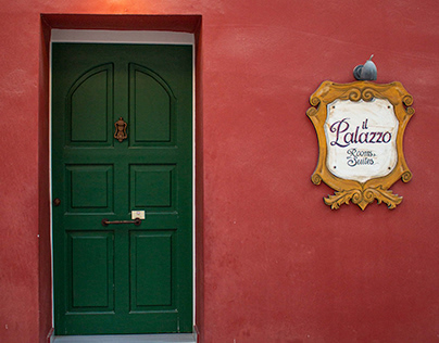 The doors of Nafplion
