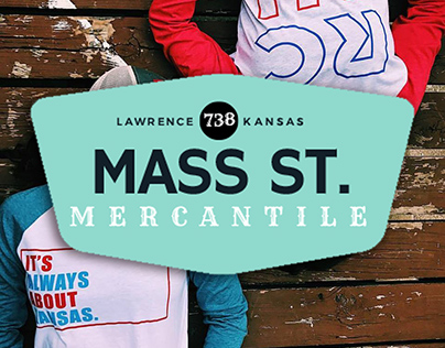 Mass St. Mercantile