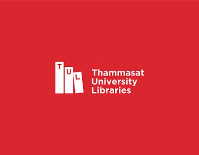 TUL University Libraries