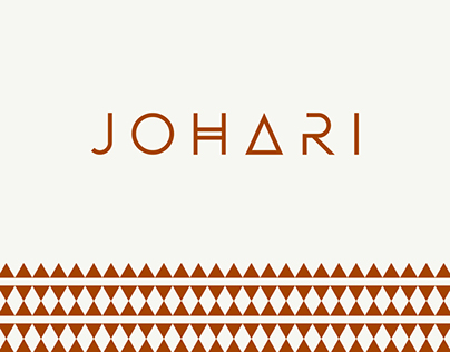 Johari | African Inspired Clothing