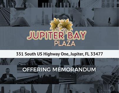 Jupiter Bay Plaza - Commercial Shopping Center for Sale