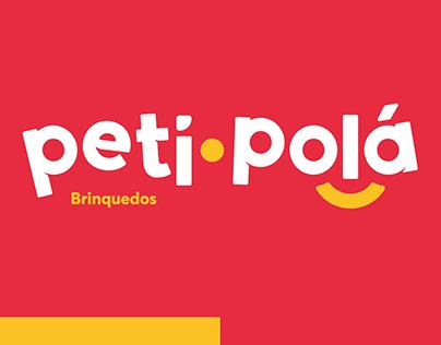 Peti Polá Brinquedos