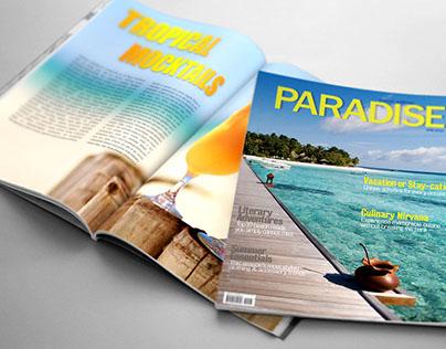 Travel Paradise