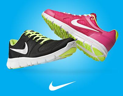 """Nike """"free run"""" - ADV"""