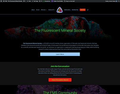 UV Minerals