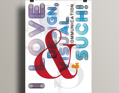 Typo-Graphics;One