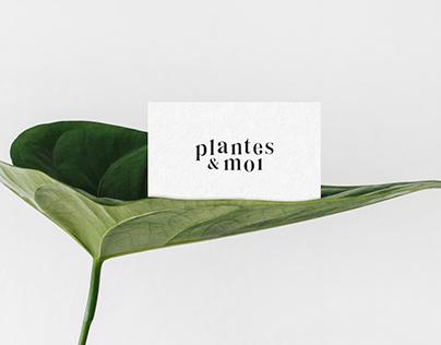 Plantes & Moi