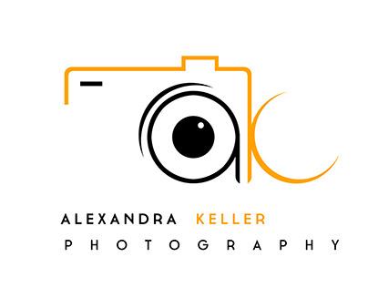 Alexandra Keller Photography Logomark