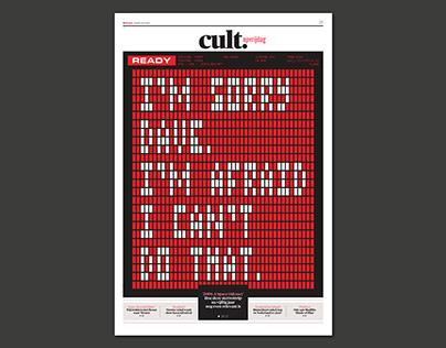 Cult.