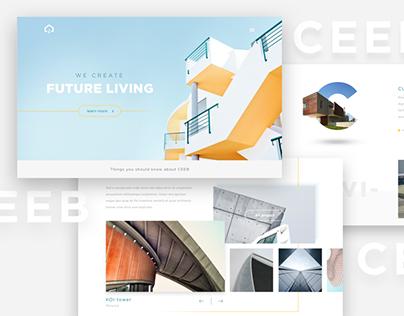CEEB Architecture Firm
