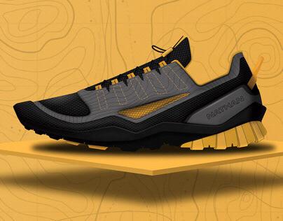 Nathan Trail Footwear