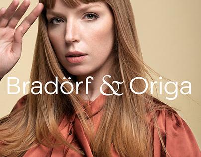 Bradörf & Origa - Maison de coiffure