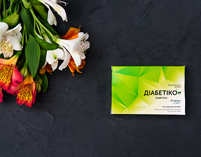 Diabetico | Packaging Design