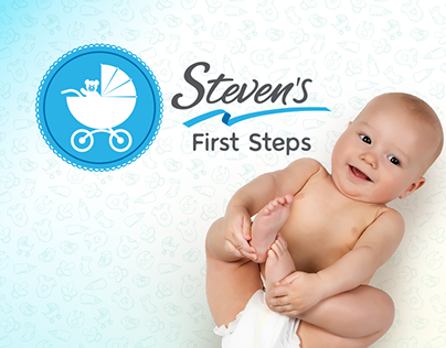 First Steps | Steven's