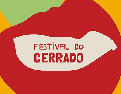 Festival do Cerrado 2021