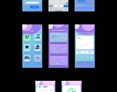 investment app