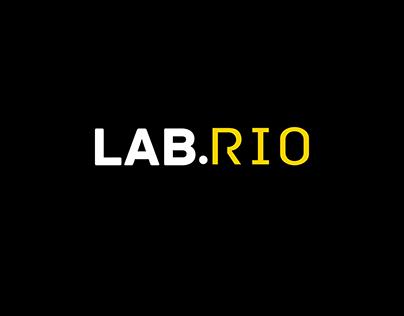 LAB.Rio - Site