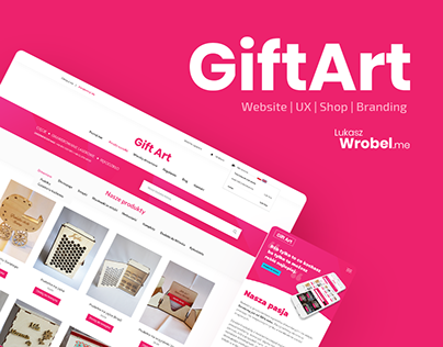 GIFTART Shop