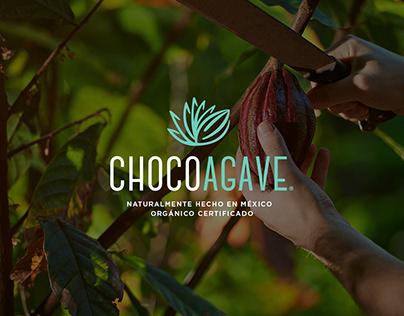 CHOCOAGAVE | REDISEÑO DE IDENTIDAD
