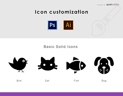 Icon Customization