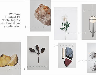 Concept book Woman Limited