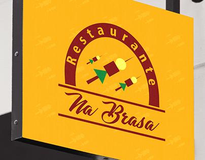 Brand - Na Brasa (Restaurante)