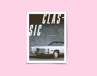 VINTAGE Classic Issue 01