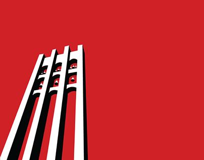 Sardarapat Memorial | Soviet Modernism