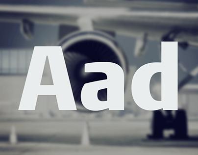 Introducing FF Aad