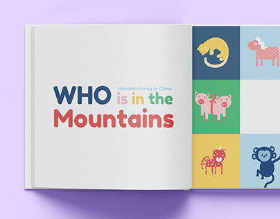 Who is in the Mountains