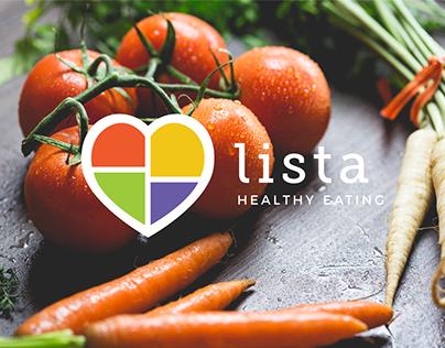 Lista Healthy Eating App