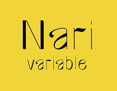 Nari Variable