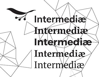 INTERMEDIAE   redesign