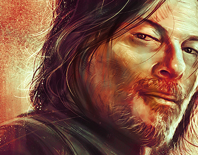 The Walking Dead | Art
