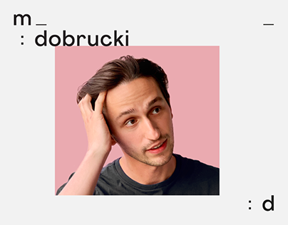 mikołaj_dobrucki | Personal Branding