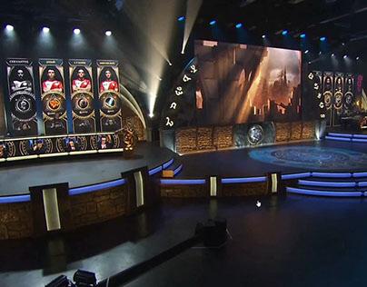 Blizzard - Blizzcon 2017