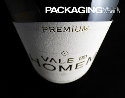 Vale do Homem - Premium