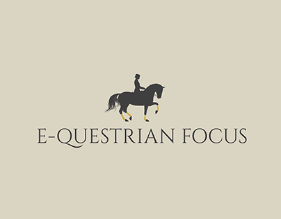 e-Questrian Focus Website