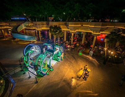 2020 Heineken Silver Roadshow
