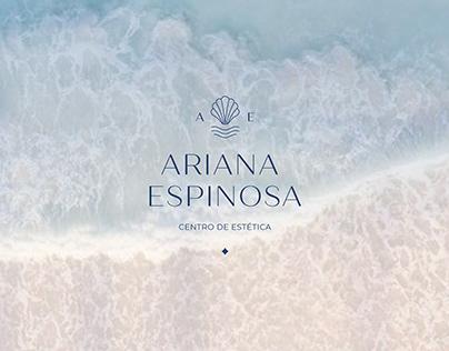 Ariana Espinosa · Centro de Estética