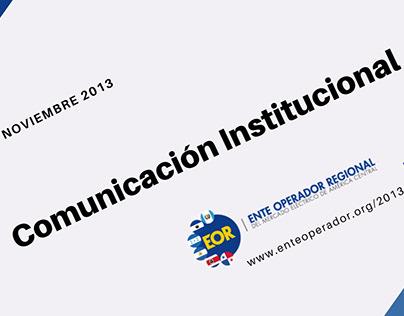 Re-diseño de protocolos de comunicación