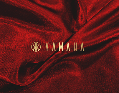YAMAHA REBRANDING