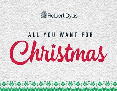 Robert Dyas Christmas